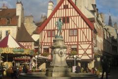 Dijon, octobre 2009