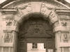 Porte bourguignone