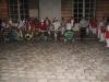 Les tambours du bronx... heu pardon, du Brésil ;-)