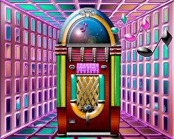 Le jukebox de Akasha pour  les Fils de la loi de UN Jukebox