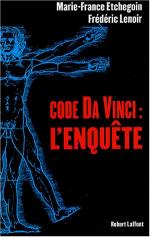 Da Vinci Code : L'Enquête (1ere de couverture)