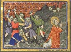 Massacre de Saint Etienne